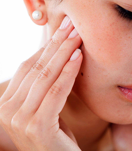 I disturbi legati alla gnatologia | Stomatologica