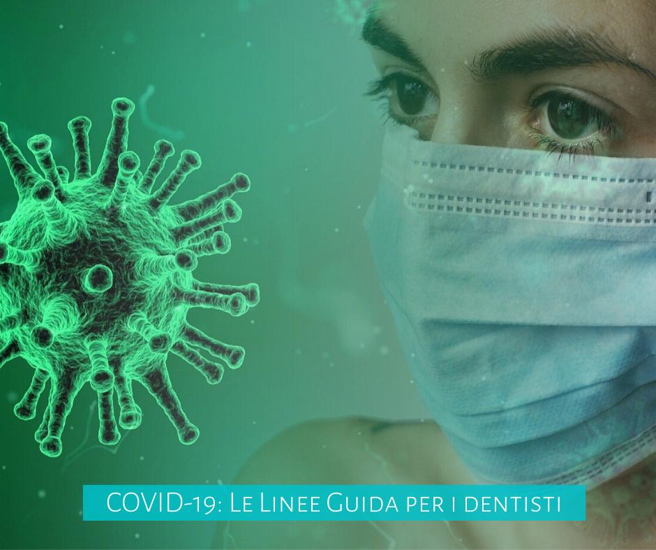 Covid-19_ Linee Guida per dentisti