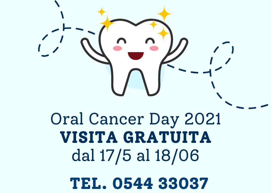 prevenzione tumore al cavo orale