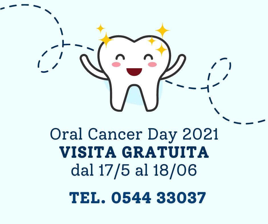 oral cancer day